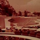Disneyland 35mm EXCITING PEOPLEMOVER TOUR Souvenir Slide PANA-VUE (Vintage) VP61A5