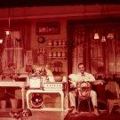 Disneyland 35mm BYGONE DAYS Souvenir Slide PANA-VUE (Vintage) VP62A7