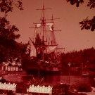 Disneyland 35mm COLUMBIA Souvenir Slide PANA-VUE (Vintage) VP40A6
