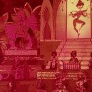 Disneyland 35mm CHILDREN OF SIAM Souvenir Slide PANA-VUE (Vintage) VP535
