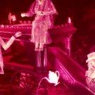 Disneyland 35mm GHOSTLY TEA PARTY Souvenir Slide PANA-VUE (Vintage) VP741