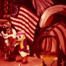 Disneyland 35mm LEADING THE PARADE Souvenir Slide PANA-VUE (Vintage) VP831