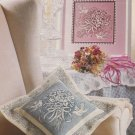 ASSISI BOUQUET Cross-Stitch Single Pattern ONLY Floral Flowers Birds FREE SHIPPING