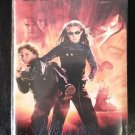 New Factory Sealed SPY KIDS VHS Video FREE SHIPPING