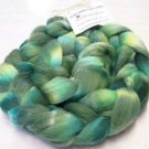 "Soft Wool Blend Roving ~ ""Erin"""