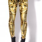 King Tut Egyptian leggings