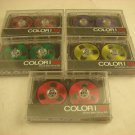 80s Reel to Reel Cassette Tapes New