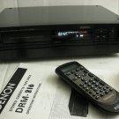 Denon DRS-810 Professional 3 Heads Cassette Deck