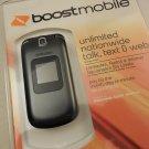 Samsung SPH M260 Factor Cellular Phone Boost Mobile