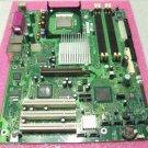 Intel Server Pentium 4 Board with Processor & Fan Combo
