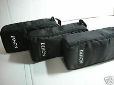 Denon Audio Cassette Cases New