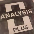 Analysis Plus Super Sub In Wall  4m 12 foot Sub Woofer Cable