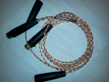 Kimber Timbre  Interconnect XLR Cables