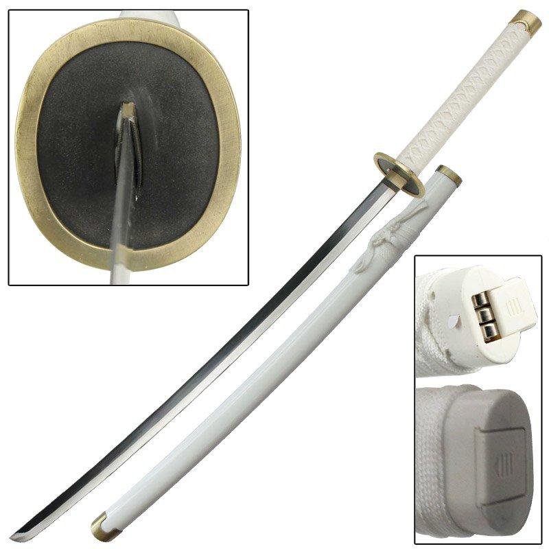 One Piece Wado Ichimonji Japanese Sword with Sound