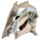 Dark Adventurer Steel Armageddon Helmet