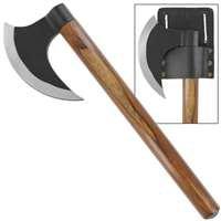 Bastard executioners battle axe
