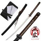 """Functional Samurai Sword """" Sword of Morpheus """" Matrix Movie"""