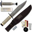 Bowie Survival Knife