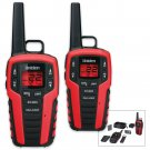 Uniden SX327 22-Channel FRS/GMRS Two-Way Radio Set - 32-Mile Range - 2-Pack