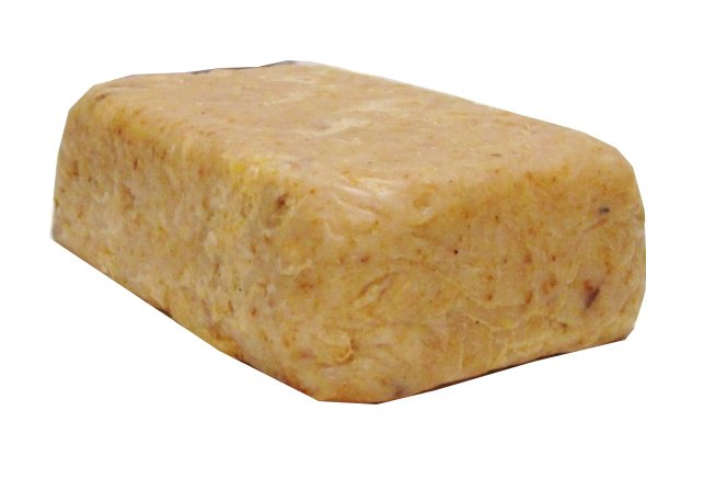 Cocoa Butter Soap Bar 4.5 oz - All Natural Handcrafted lot of 10 Bars