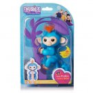 Authentic Interactive Fingerlings Baby Monkey Boris from WowWee