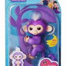 Authentic Interactive Fingerlings Baby Monkey Mia from WowWee