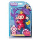 Authentic Interactive Fingerlings Baby Monkey Bella from WowWee Ships Same Day