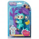 Authentic Interactive Fingerlings Baby Monkey Zoe from WowWee Ships Same Day