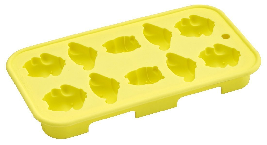 Pompom Purin Silicone Mold  Tray