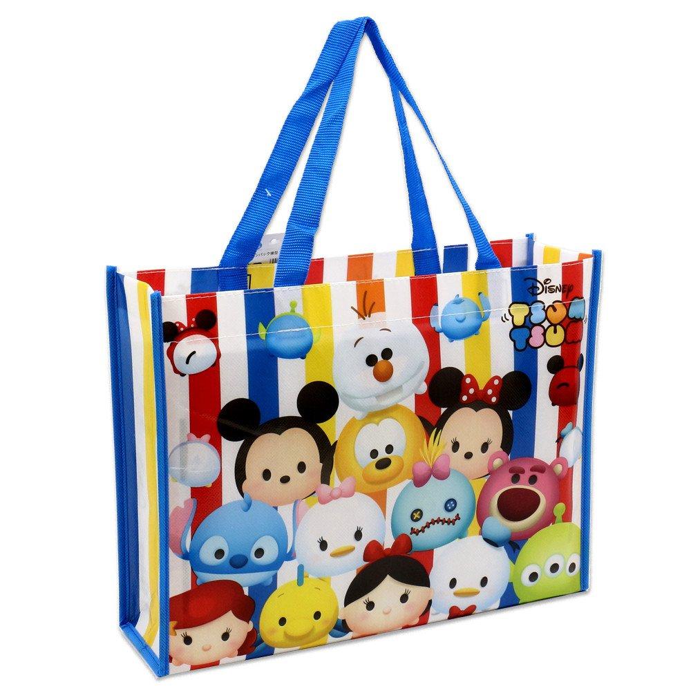 Disney Tsum Tsum Tote Bag White