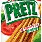 Pretz By Glico - Tomato Flavour