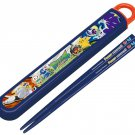 Pikachu Chopstick Set Pokemon Monster - 箸 By Skater - Pokemon