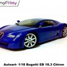 1/18 Autoart Bugatti EB 18.3 Chiron