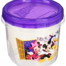 Ziploc Food Containers Box - Disney Halloween 730ml