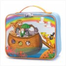 Noah's Ark Lunch Tote