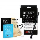 SNP Goodbye Black Head Clear Kit 1 box