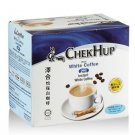 Chek Hup Ipoh Instant 2 in 1 White Coffee Mix No Sugar 240g. (30g.x8 Sachets)