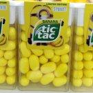 (Box of 3) Despicable Me Minion Tic Tac Stuart Bob Kevin Candy (Belgium Import)