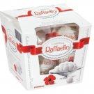 FERRERO - 3 Packs x RAFFAELLO Coconut cream with almond -