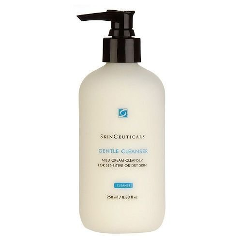 Skinceuticals Gentle Cleanser Sensitive Skin 250ml(8.33oz) Fresh New