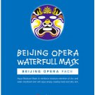 SNP BEIJING OPERA Waterfull Mask 10 pieces (Korea Import)