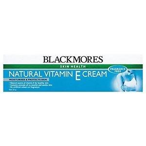 Blackmores Natural Vitamin E Cream 50g (Australia Import)