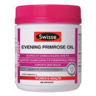 Swisse Ultiboost Evening Primrose Oil 200 Capsules (Australia Import)
