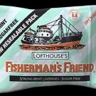 (Pack of 12) Fisherman's Friend 25g SF Mint