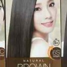 Nature Republic hair color cream- NATURAL BROWN 6S