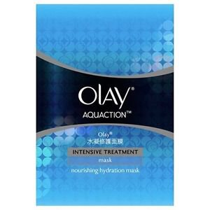 OLAY Nourishing Hyration Mask