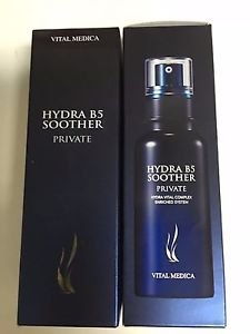 A.H.C Private Hydra B5 Soother 50ml (Korea Import)