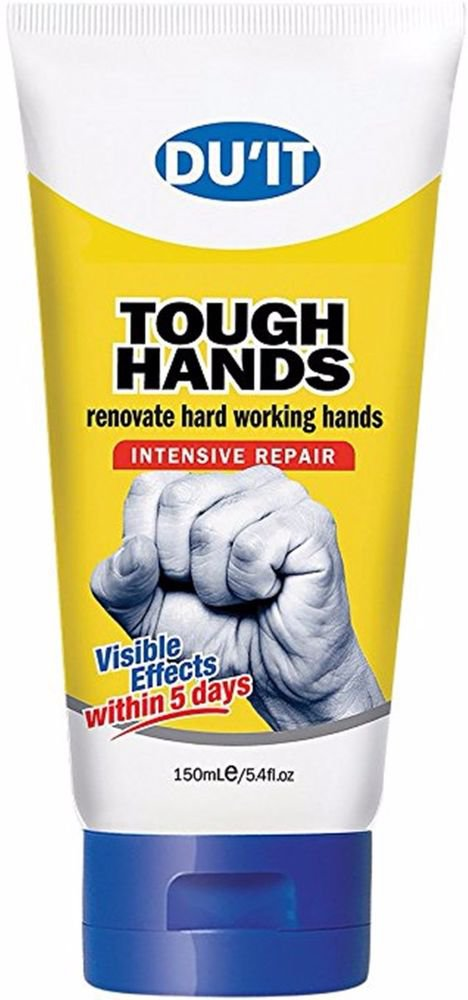 DU'IT Tough Hands, 5.1 Fluid Ounce