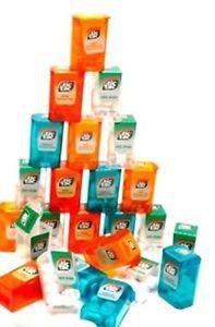 Tic Tac 20 cute mini boxes (each 3.9 GRAMS)