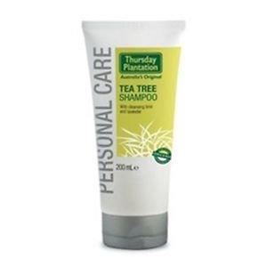 Thursday Plantation Tea Tree Organic Shampoo (200ml)